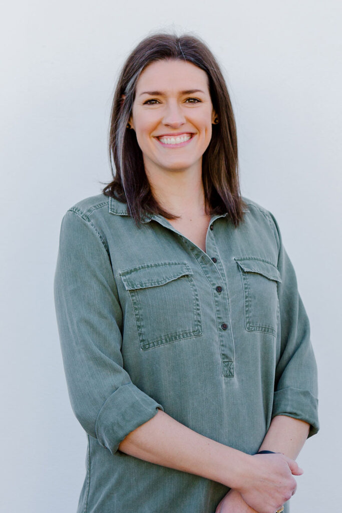 Sarah Baker Operations Manager